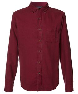 Alex Mill | Button-Down Plaid Shirt Small Cotton