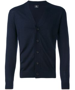 PS Paul Smith   Ps By Paul Smith V-Neck Cardigan