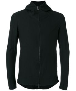 Forme D'expression | Hooded Zip Through Jacket