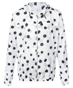 Stampd   Printed Hooded Jacket S