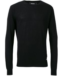Dsquared2 | Round Neck Jumper S