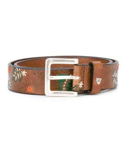 Htc Hollywood Trading Company | Printed Belt