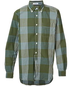 Engineered Garments | Checked Shirt Size Small