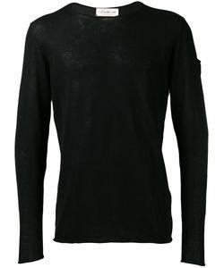 Isabel Benenato | Plain Sweatshirt Size Large