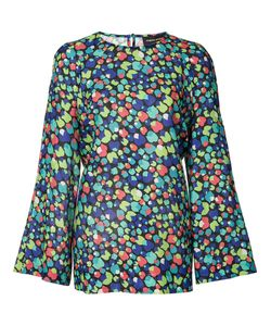 Vanessa Seward | Print Blouse Size 38