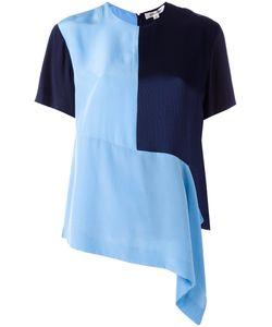 Diane von Furstenberg | Asymmetric T-Shirt Women