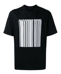 Alexander Wang | Barcode Print T-Shirt