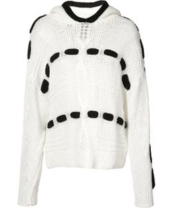 Spencer Vladimir | Nuage Hooded Jumper Women
