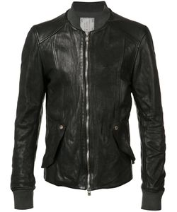 Guidi | Bomber Jacket 50