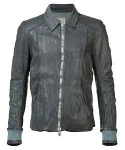Guidi | Aviator Jacket 50