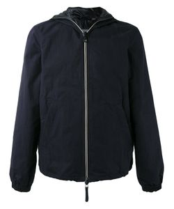 Duvetica | Hooded Down Jacket Men