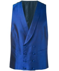 Canali | Double Breasted Waistcoat 50