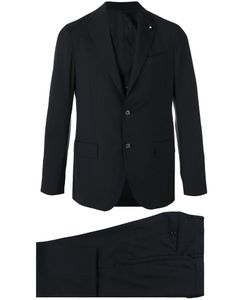 Lardini | Three-Piece Suit Size 56