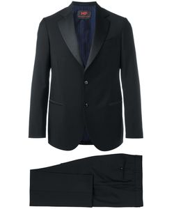 Mp Massimo Piombo | Single-Breasted Tuxedo Suit Viscose/Mohair/Virgin