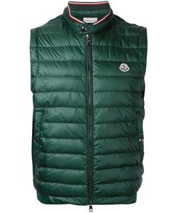 Moncler | Classic Padded Gilet Size Large