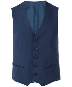 Tonello | Fitted Waistcoat 52
