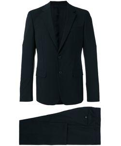 Prada | Notched Lapel Suit Size 50