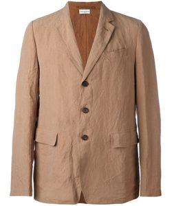 Dries Van Noten | Three-Button Blazer Size 48