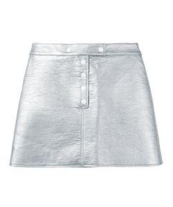 Courrèges   Mini Skirt 38