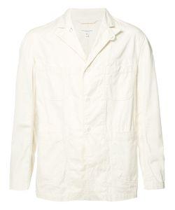 Engineered Garments | Three Button Blazer Size Large