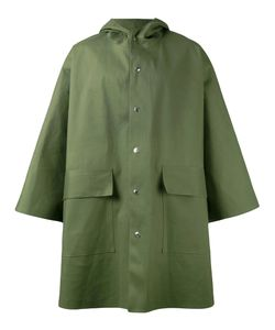 Mackintosh | Oversized Raincoat 42