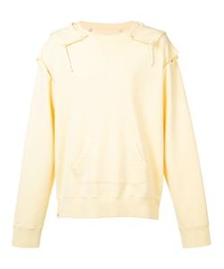 Maison Margiela   Hooded Sweatshirt Size
