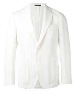 The Gigi | Textured Blazer Men 50