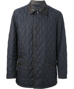 Salvatore Ferragamo | Quilted Jacket 50