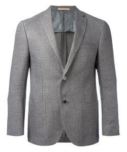 Corneliani | Two Button Blazer Size 54