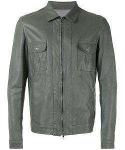 Salvatore Santoro | Zipped Jacket 54