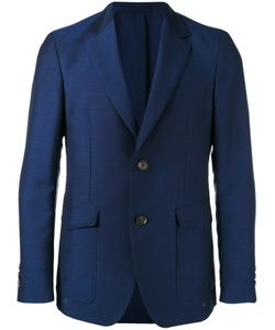 Salvatore Ferragamo | Two Button Blazer Size 48