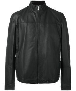 Boss Hugo Boss   High Collar Jacket Size 46 Lamb