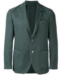 Lardini | Two Button Jacket Size 48