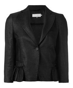 L'Autre Chose | One Button Jacket