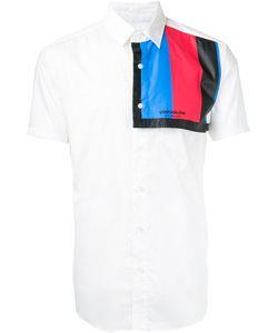Yoshio Kubo | Colour Panel Shirt