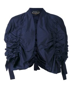 Salvatore Ferragamo | Cropped Jackets 40