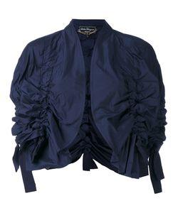Salvatore Ferragamo | Cropped Jackets 40