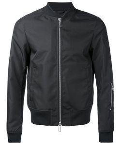 Emporio Armani | Logo Bomber Jacket Men