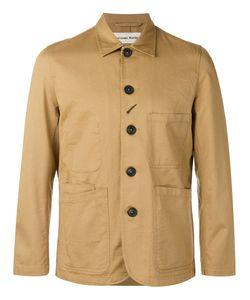 Universal Works | Single Breasted Coat Size Large