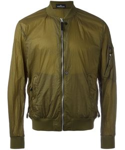 Stone Island Shadow Project | Bomber Jacket Small