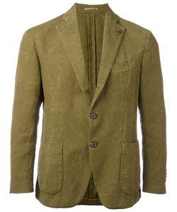 Gabriele Pasini   Patch Pocket Blazer Size 50