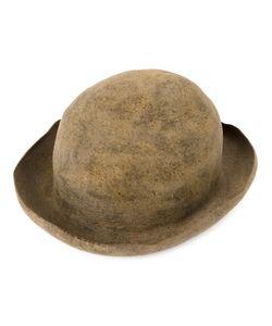 Horisaki Design & Handel | Felt Bowler Hat