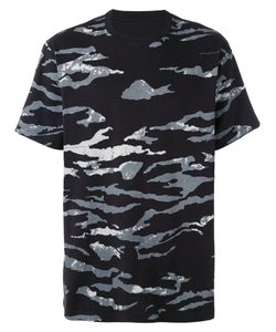 Maharishi | Camouflage Slouch T-Shirt Xl