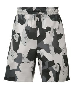 Christopher Raeburn | Geometric Print Shorts