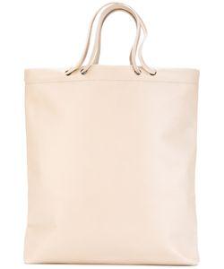 Isaac Reina | Adjustable Tote Bag