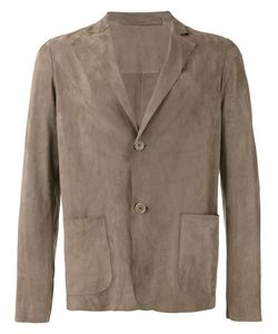 Salvatore Santoro | Button Up Jacket