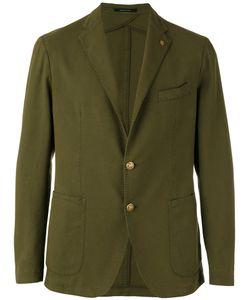 Tagliatore | Two Button Blazer Size 48