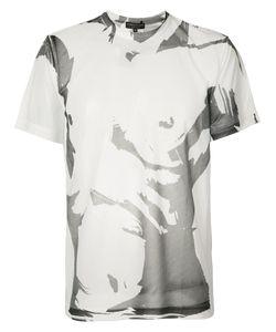 Comme Des Garçons Homme Plus | Pigment Dyed T-Shirt