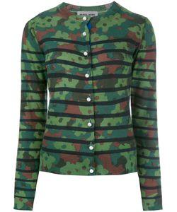 Muveil | Camouflage Cardigan 38