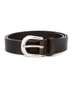 Eleventy | Buckled Belt Size 80